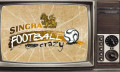 Singha football crazy