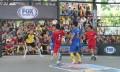 Tiger Street Football 1