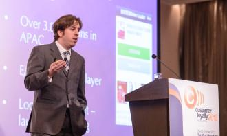 Pierre Abadie Lacourtoisie, regional director, digital and online explains Estée Lauder's approach to social and data.