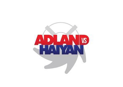 adland vs haiyan