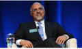 Mastercard global CMO Raja Rajamannar