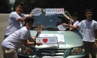 AIG Drivesafe Challenge 2013