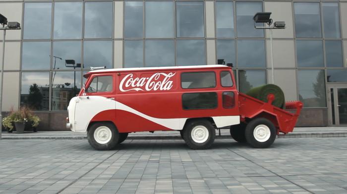 Coca-Cola 9