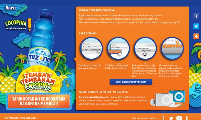marketing mix mizone indonesia Kemudian dari merek-merek tersebut dapat dipersempit kembali menjadi lima besar merek-merek top di pasar minuman isotonik indonesia mizone masih bertahan di peringkat kedua dan terus mengoptimalkan strategi marketing mix- nya (product ketersediaannya disukai yang konsumen terdapat 83 produk minuman.