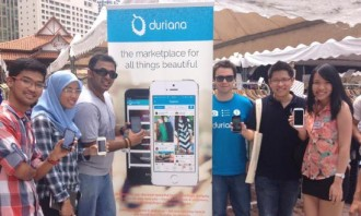 duriana app launch