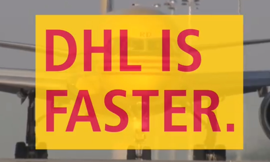 dhl worldwide express first in world essay Dhl worldwide express divisionwhen dhl worldwide express was launched   essay by sirfaziz, university, bachelor's, a-, september 2004  english: the  world's first ever floating express distribution center in amsterdam.