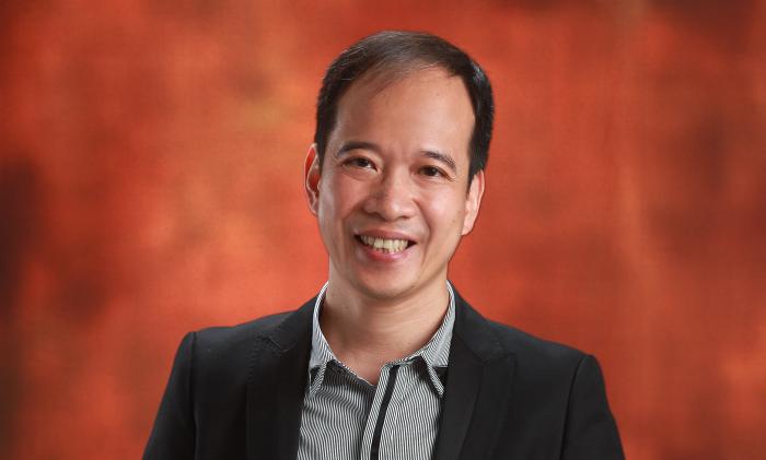 KK Tsang