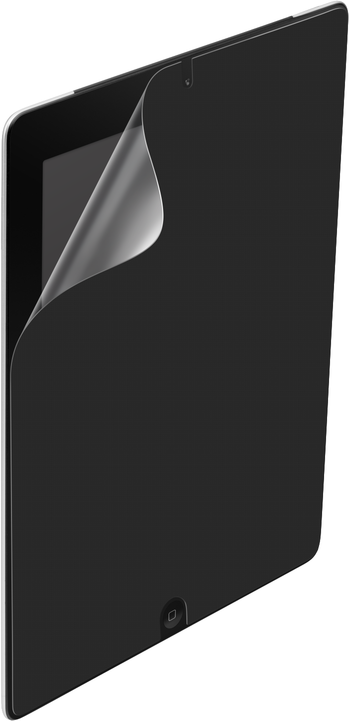 OtterBox Privacy Protector_iPad