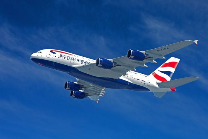BritishAirways_Facebook
