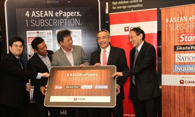 CIMB-ASEAN epaper