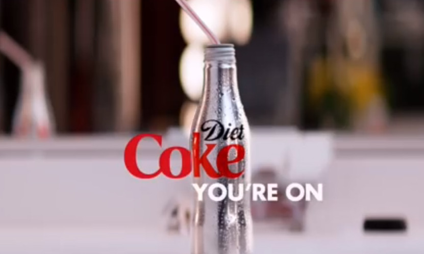 Coca-Cola denies drug references in new campaign ...