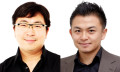 Publicis Stanley Chow and Alex Lam