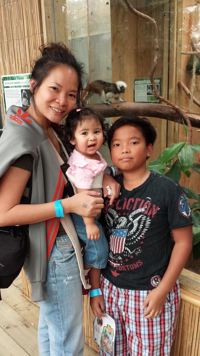 ValCheng and children