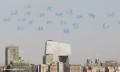 WWF blue sky app