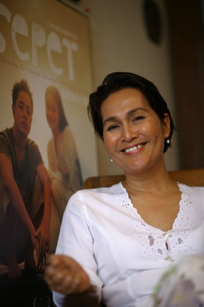 Yasmin Ahmed