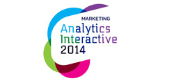 Analytics Interactive 2014 Singapore