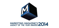 Agency of the Year 2014 Singapore