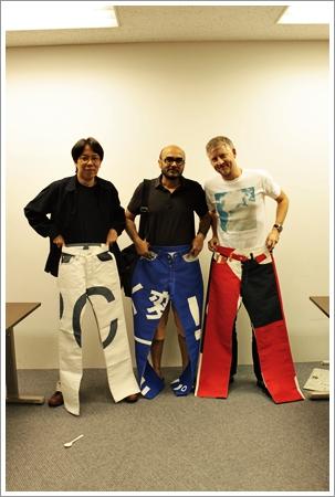 AdFest Jury Prez in Tokyo