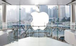 Apple Store HK