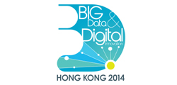 Big Data & Digital Innovation 2014 Hong Kong