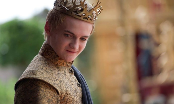 Game of Thrones King Joffrey_May2014_DDB
