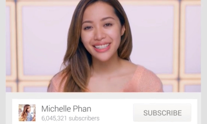 MichellePhan_YouTube