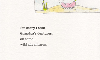 Little Prayers for Little Folks book