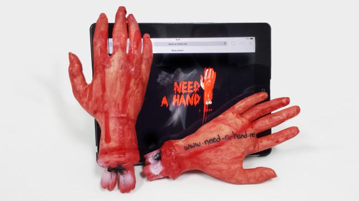 hand-dm