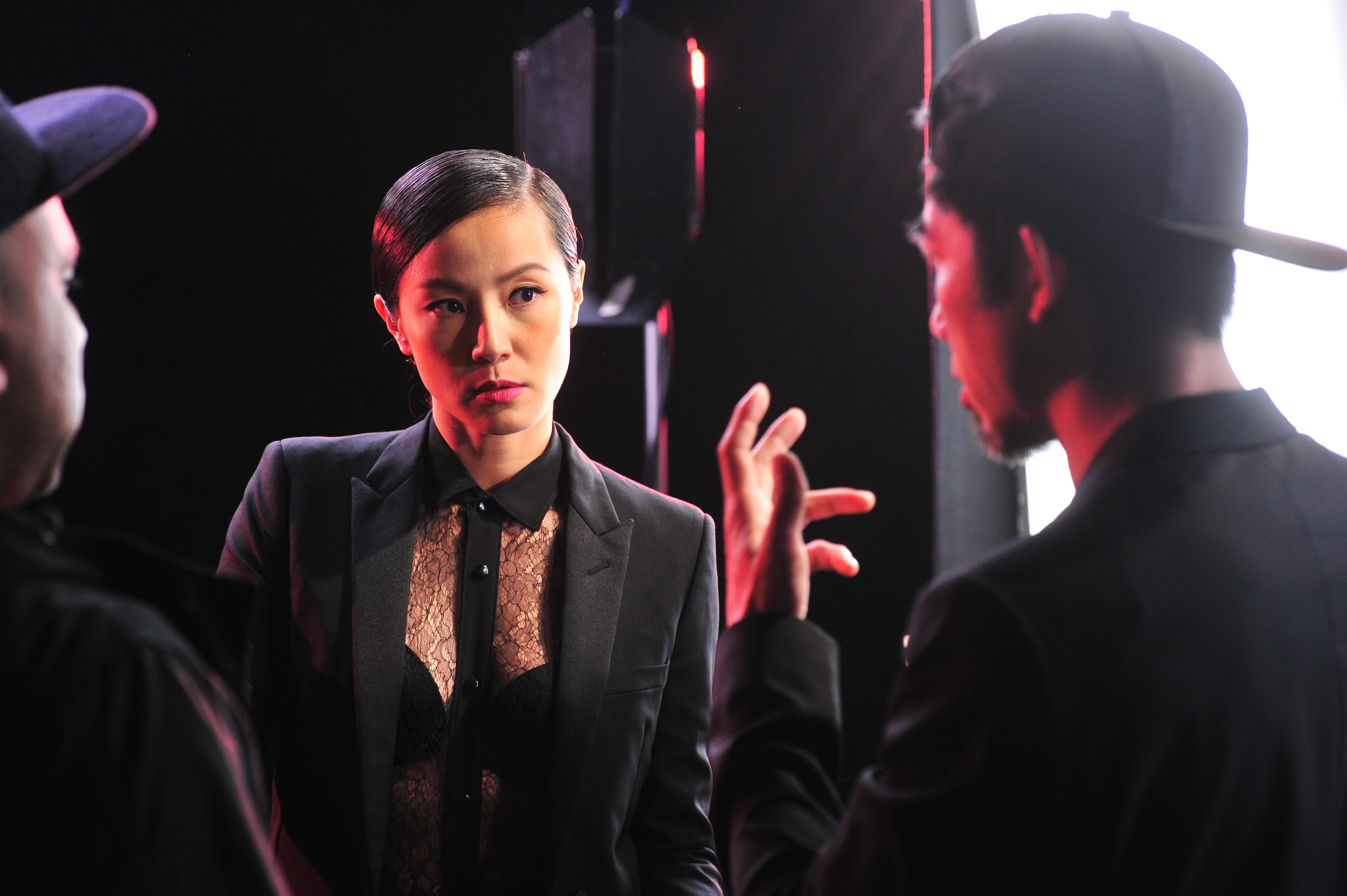 Ysl Taps Denise Ho As First Celebrity Ambassador