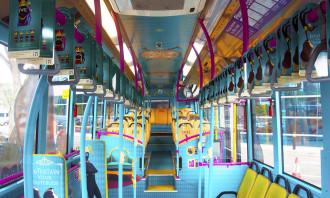 JEWEL_bus interior with hangers