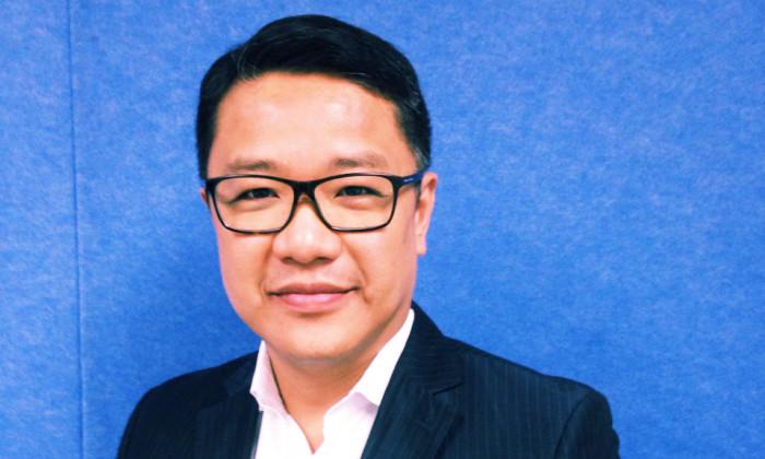 Leigh Chang