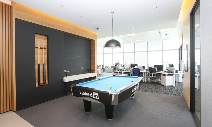 LinkedIn - Office opening_9