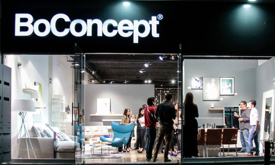 Boconcept hands digital marketing to mwi marketing for Boconcept canada