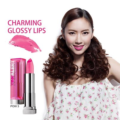 MaybellinePinkMonday2