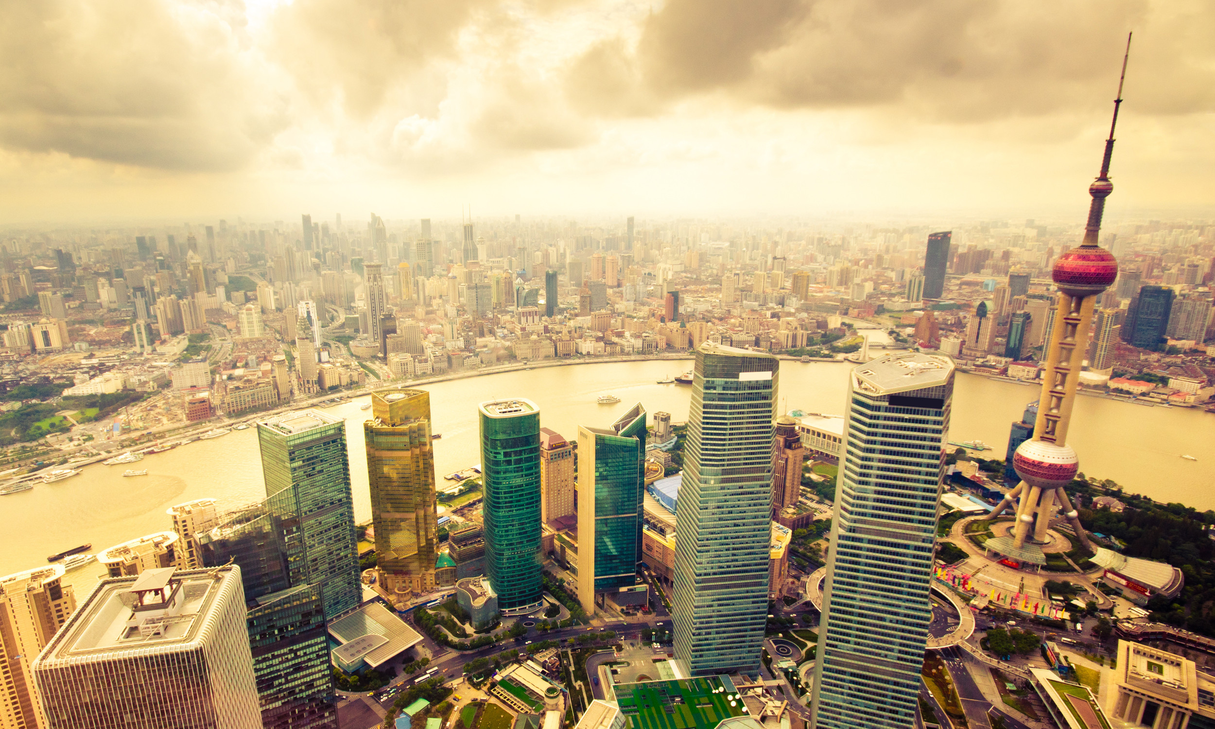 7 Reasons Why Big International Brands Fail In China