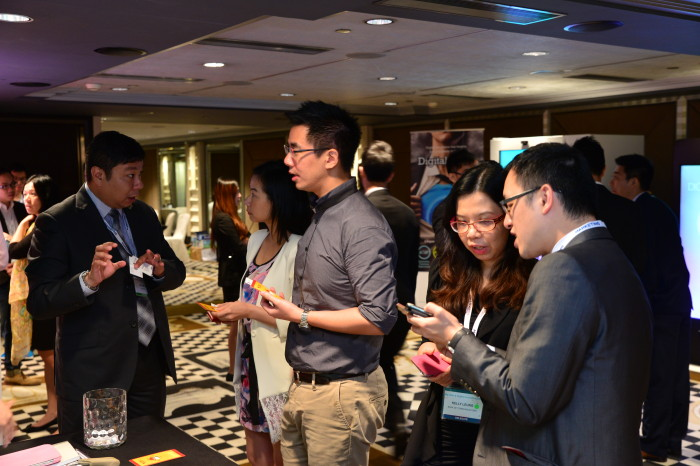 BigData2014mingle
