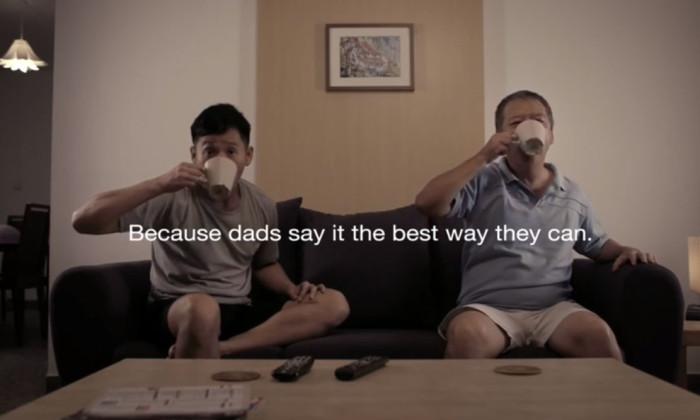 Fathers day_SingTel