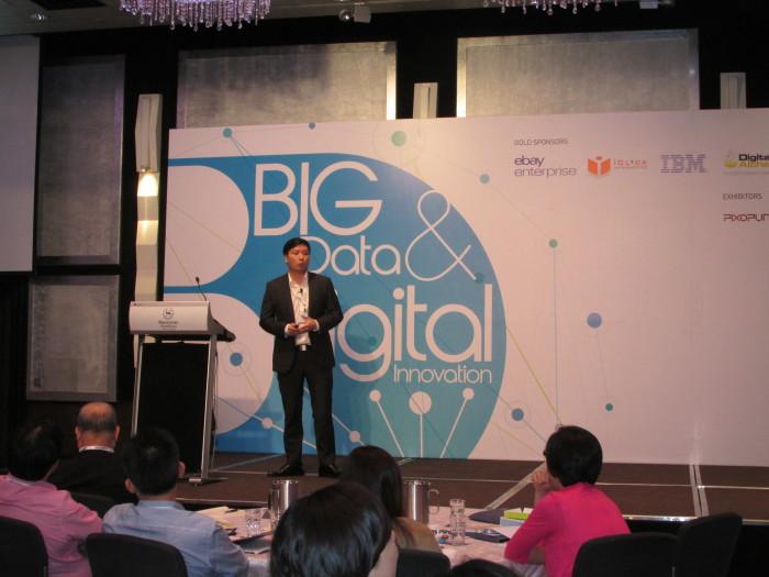 BigData2014BryanTan