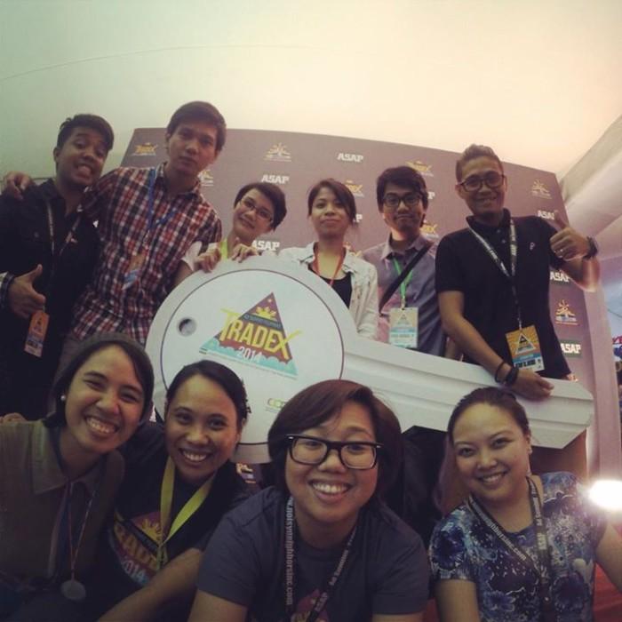 VCS team