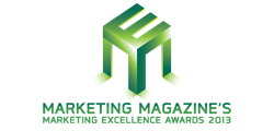 Marketing Excellence Awards 2013 Singapore