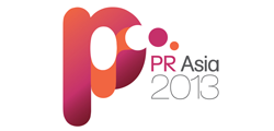 PR Asia 2013 Singapore