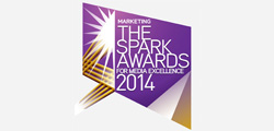 The Spark Awards for Media Excellence 2014 Singapore
