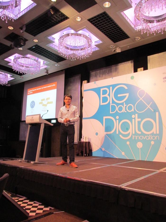 BigData2014EasyVanShing