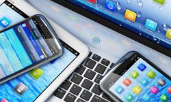 Digital domain mobile location based data