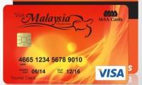 visit malaysia card