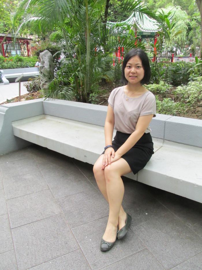 Daylight Partnership Tanmy Tan