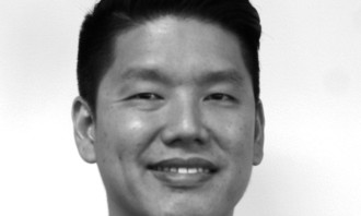 Jeremy Seow headshot