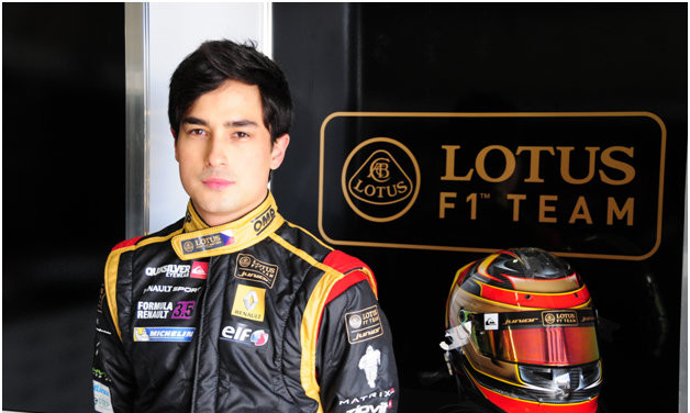 philippines and marlon f soci1013 Philippines, say hello to 'hola philippines is the 15th international edition of and the first filipino f1 racecar driver marlon stöckinger are.