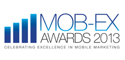 Mob-Ex Awards 2013 Hong Kong