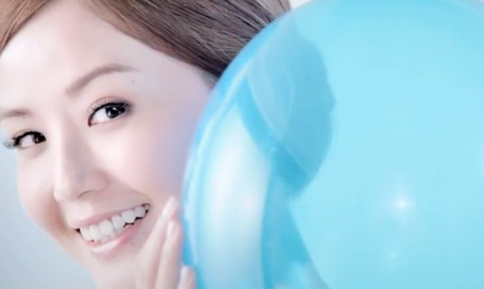 Neutrogena unveils the key to beauty with Charlene Choi